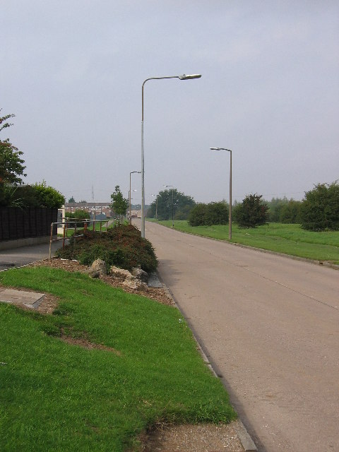 Bransholme Housing Estate