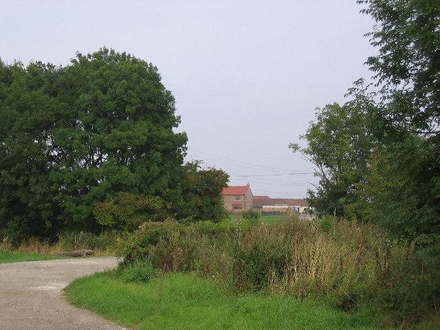 Carlam Hill Farm