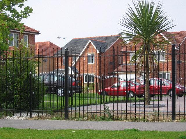 New Housing at TA0955735168