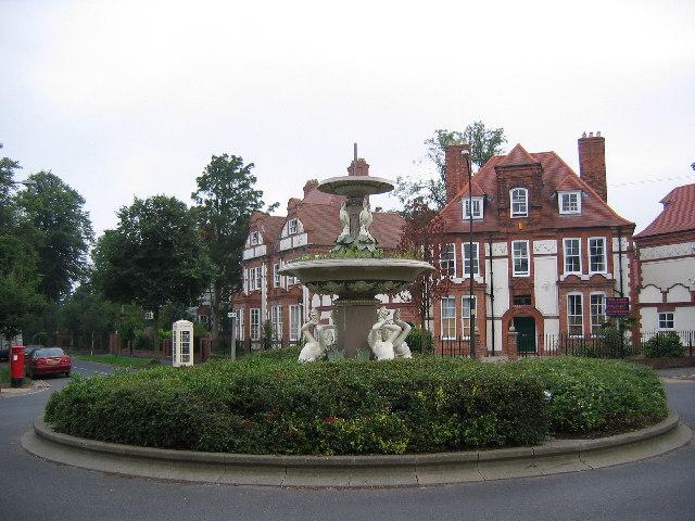 Park Avenue, Hull