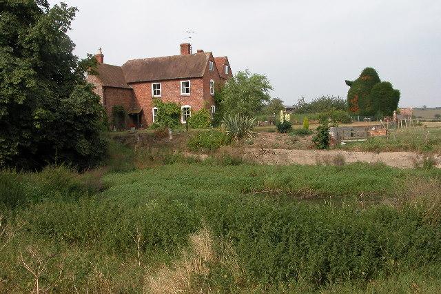 Wigwood Farm, Tirley