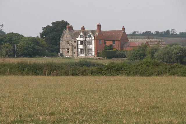 The Great House, Hasfield
