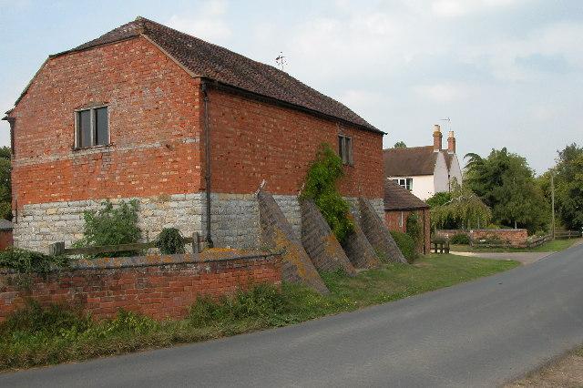 Corsend Farm, Hartpury