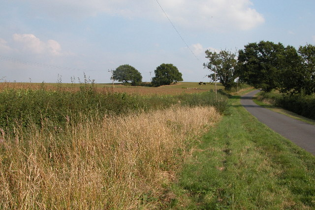Okle Green, Upleadon