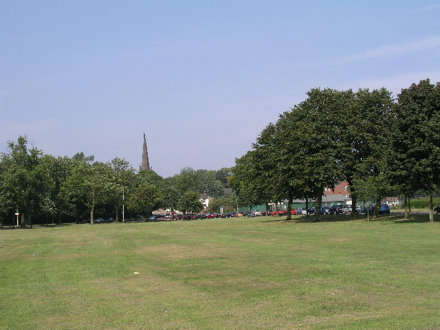 May Bank, Wolstanton Marsh