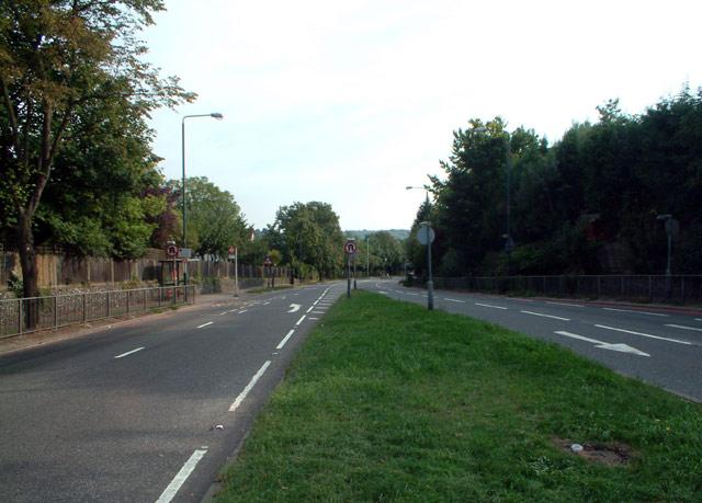 A23 Purley Way