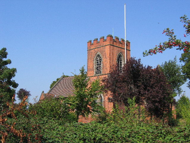 St. Peter's Woodmansey