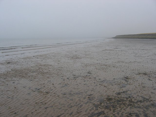 Musselburgh Sands