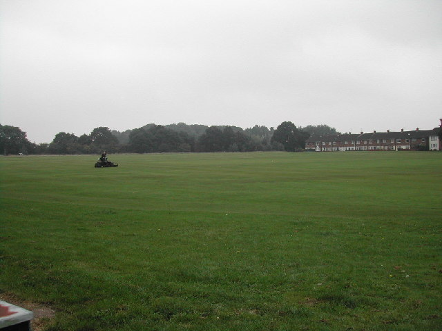 Bulwell Cricket Grounds