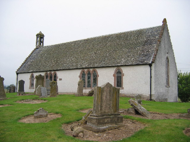 Madderty Parish Church, Madderty, Perthshire