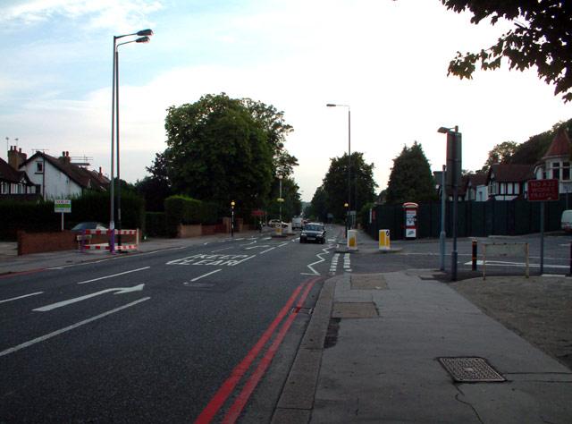 A23 Brighton Road, Coulsdon