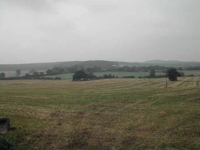 Wyburn Farm lands