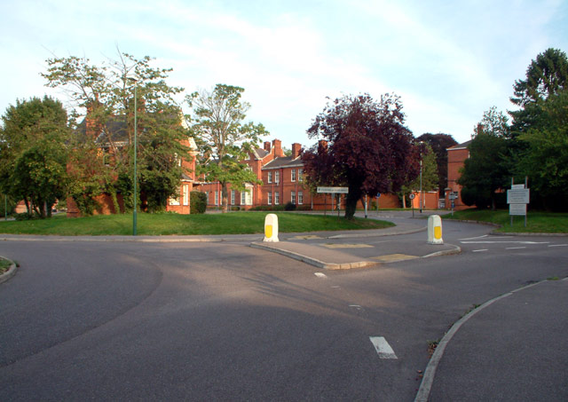 Orchard Hill (formerly Queen Mary's Hospital) Carshalton, Surrey SM5