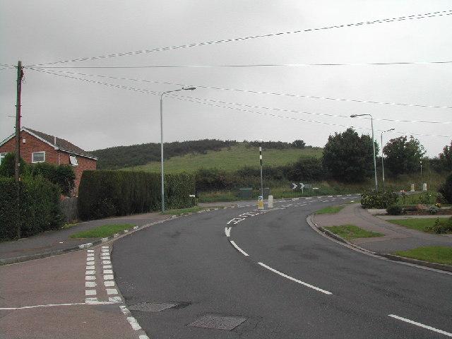 Leivers's Hill Hucknall