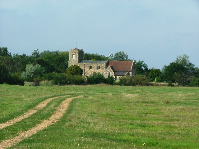 St Denys, Little Barford