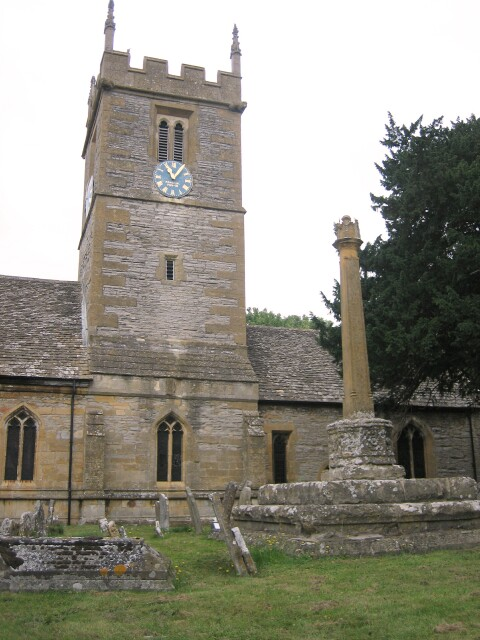 Hampton Parish Church