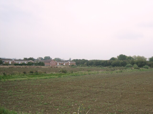 Market Garden Land off Peewit Road