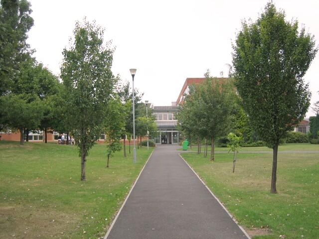 Evesham College