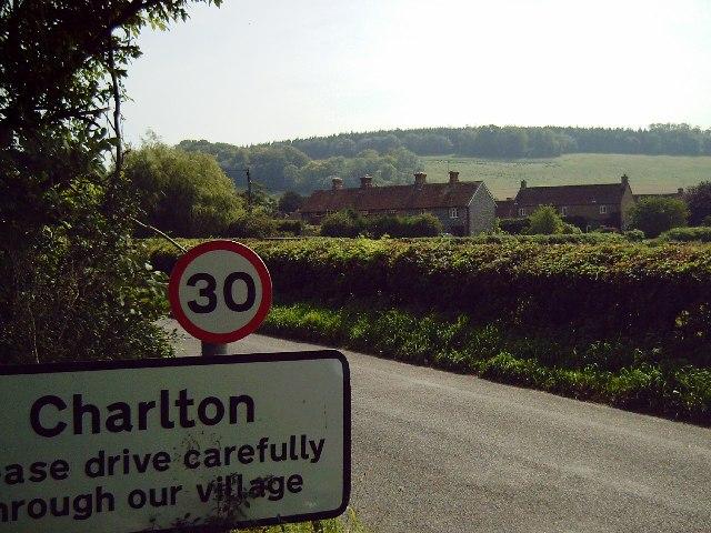 Charlton Village