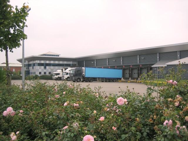 Vale Business Park