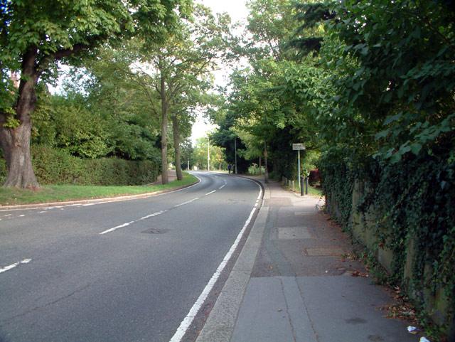 B275 Selsdon Road, Sanderstead CR2