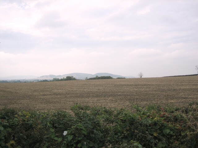 Blake's Hill