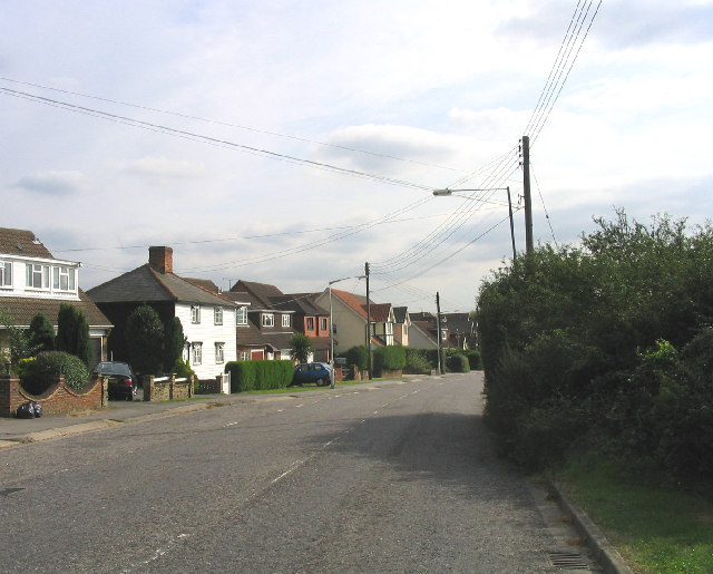 Tye Common Road, Billericay, Essex