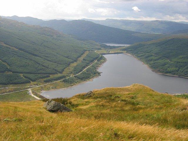 Loch Tarsan