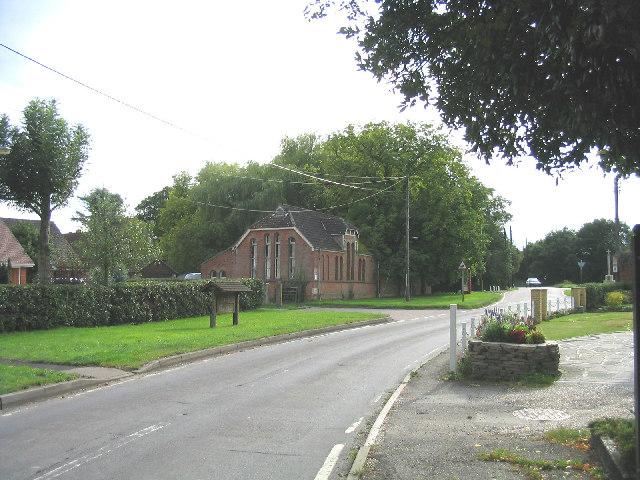 Little Burstead, Essex