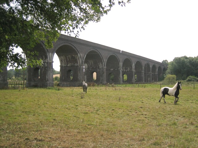Stanway Viaduct