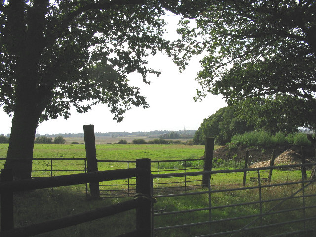 Pastures,  Little Burstead, Essex
