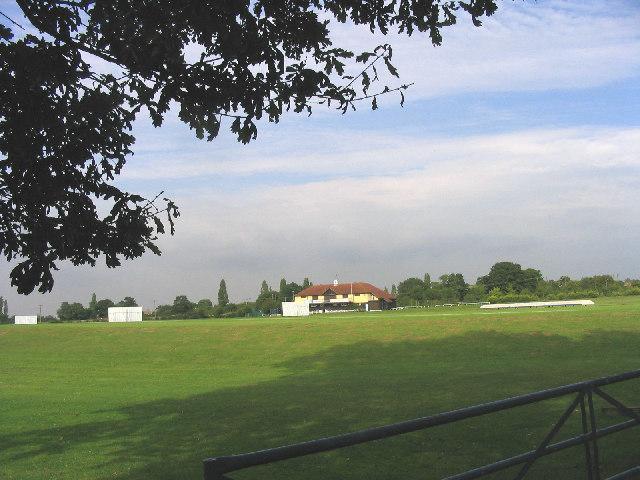 Billericay Cricket Club