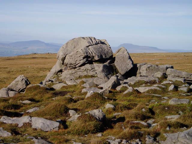 Ward's Stone