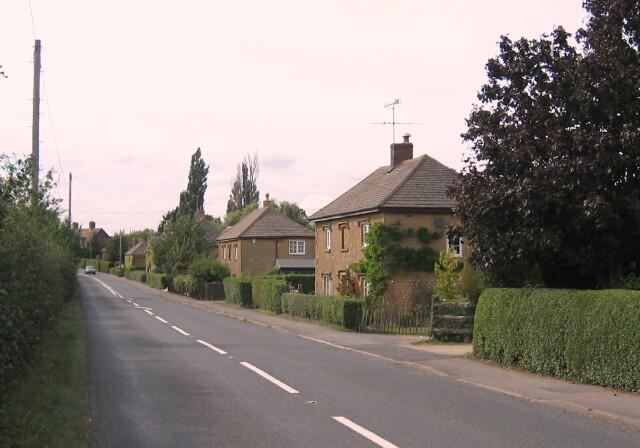 Toddington New Town