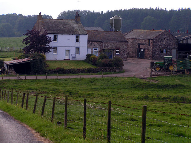 Hawkbarrow Farm