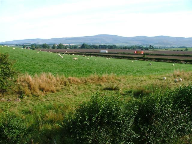 Farmland, Near Bolton