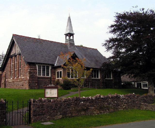 Church, Kirkland