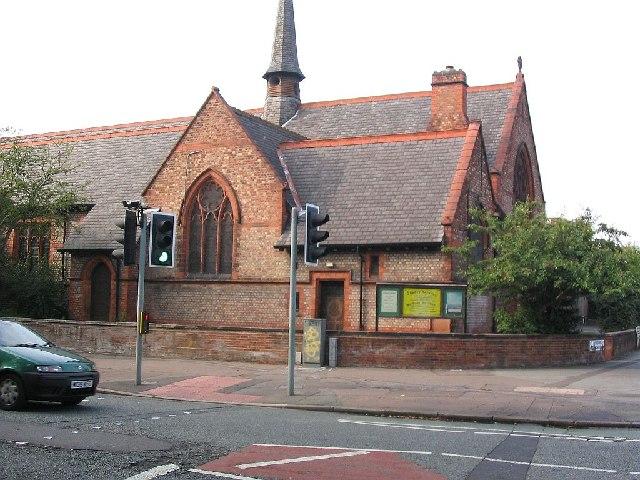 St Werburghs