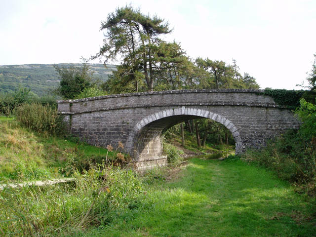 Atkinson's Bridge, Farleton