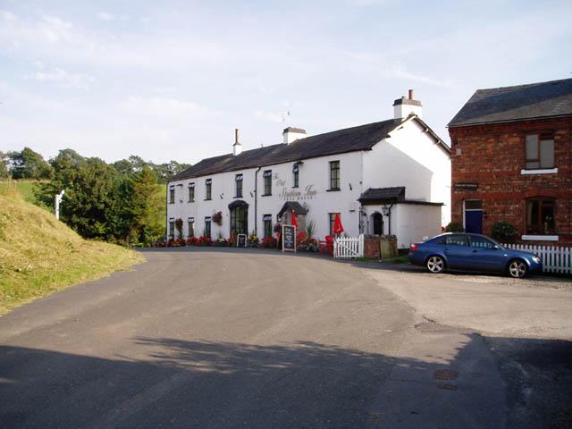 The Old Station Inn