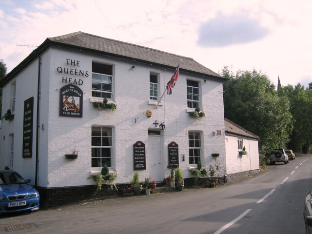 Queen's Head, Sedgeberrow