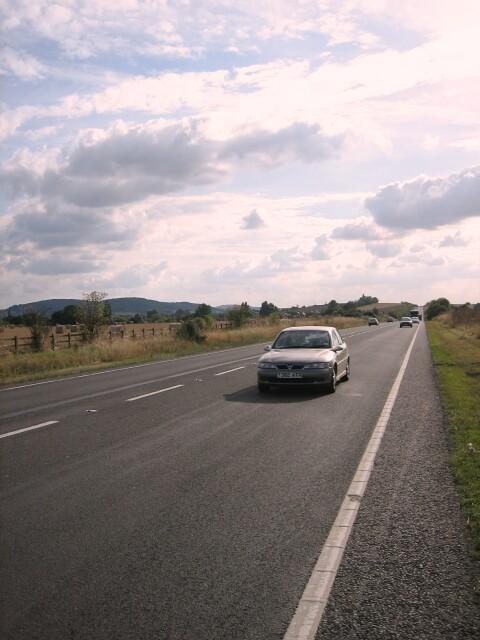 Sedgeberrow Bypass