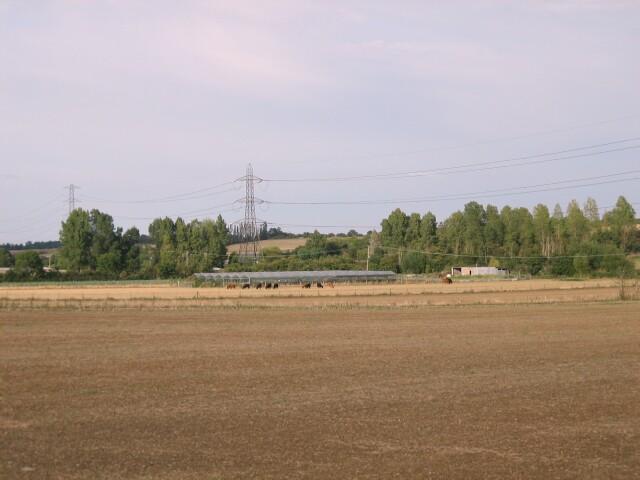 Haselor Lane