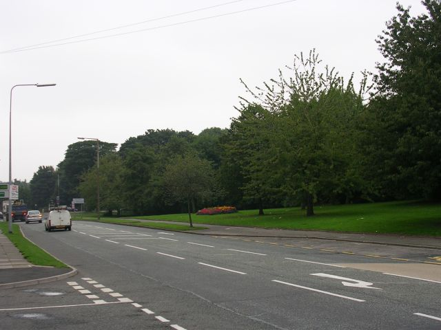 Lancaster Road, Salford