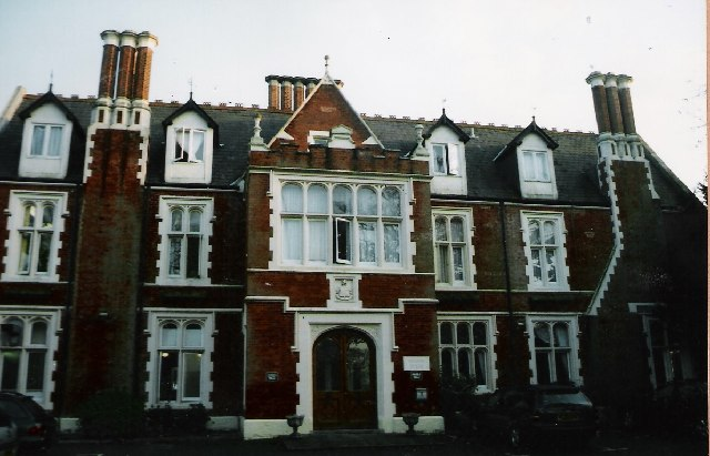 St Ann's Manor Hotel, Wokingham, Berkshire