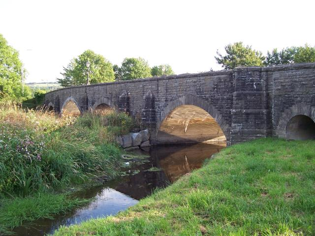 Pont Steffan