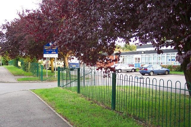 Pirbright Primary School and Day Nursery