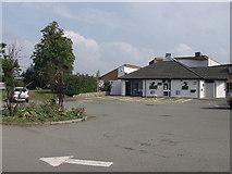 SJ3154 : Visitors centre at Alyn Waters Country Park, Wrecsam by John Haynes