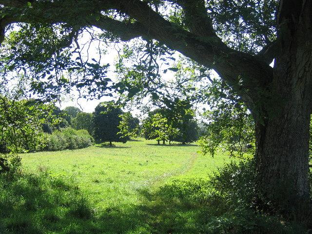 Abbey Park, Gt Missenden