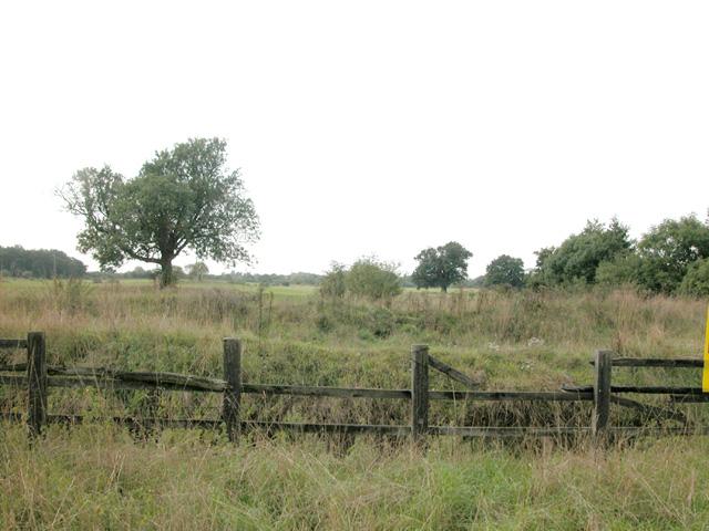 Bray Wick farmland